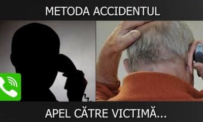 metoda accidentul