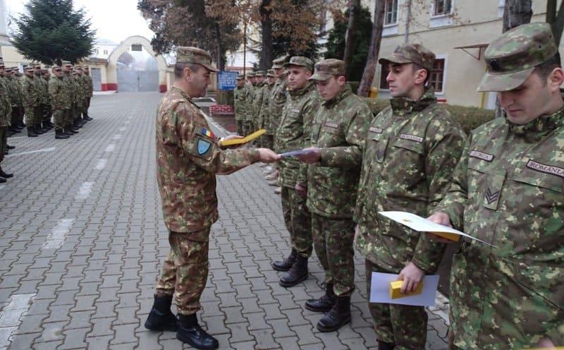 militari apulum