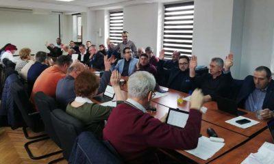sedinta consiliul local feb 2019