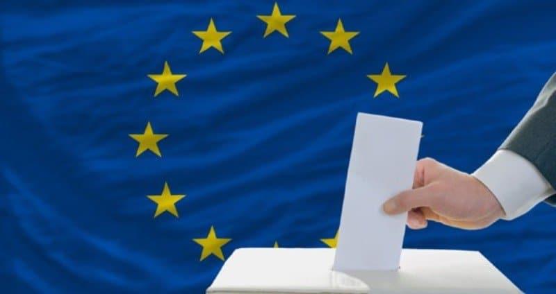 Tíz közül választhat az EP-választáson