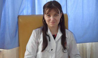 Dr. Carla Scanteie