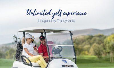 Theodora Golf Club 2019 - EN