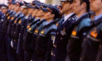 admitere politie