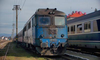 calatori tren