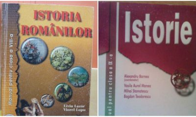 manual istorie