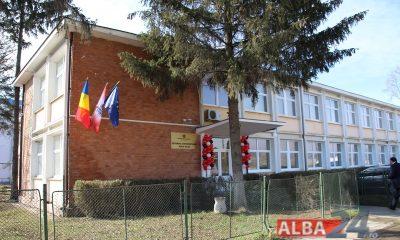 sediu UTCN Universitate Tehnica Alba Iulia
