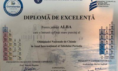 diploma mentiune