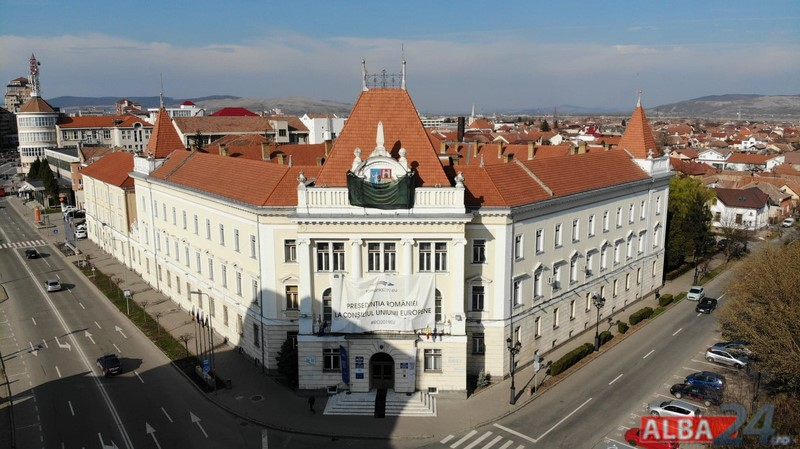 Prefectura Consiliul Judetean Alba 1