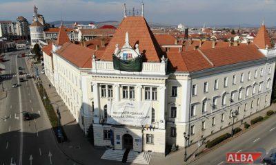 Prefectura Consiliul Judetean Alba 2