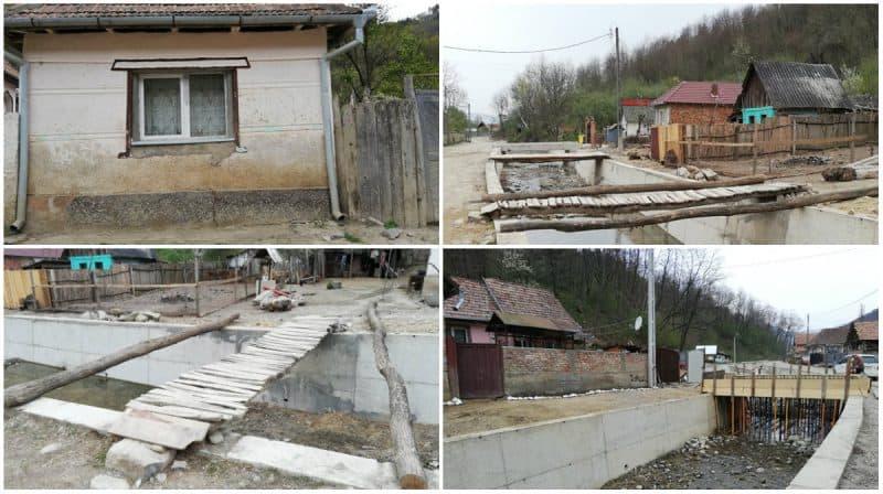 cricau 2019 dupa inundatii 2018