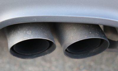 evacuare esapament masina poluare co2