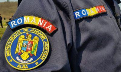 jandarmerie jandarmi