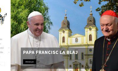 site papa blaj