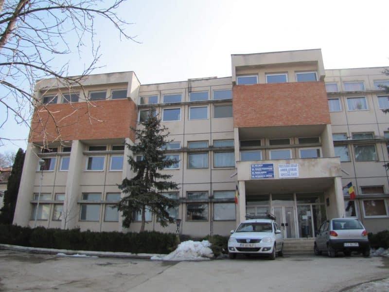 Spital Ocna Mures