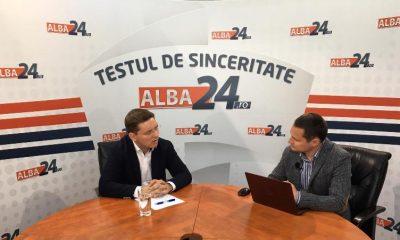 Victor Negrescu testul de sinceritate mai 2019