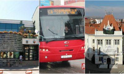 alba primarie prefectura autobuz