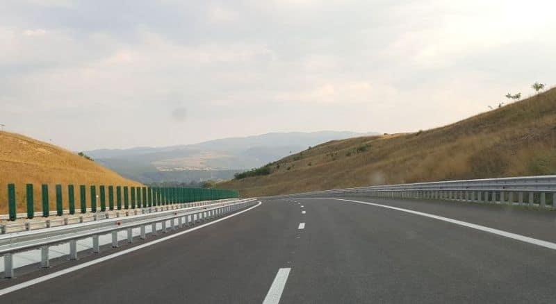 autostrada A3 cluj turda