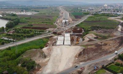 autostrada sebes turda lot 1 mai 2019