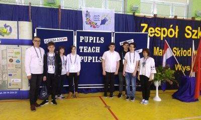elevi alba iulia polonia