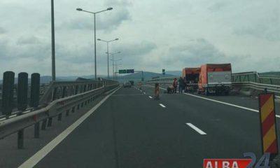 ucrari Autostrada Sibiu Sebes