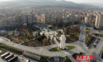 monumentul unirii alba iulia