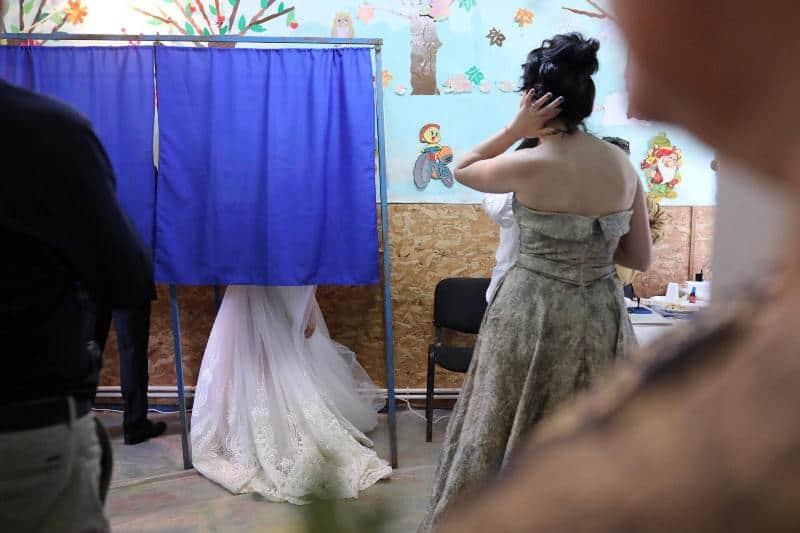nunta vot