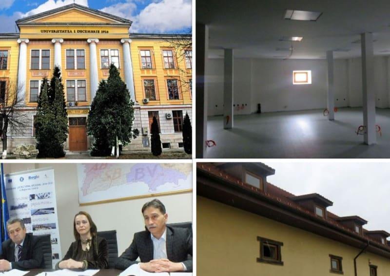 proiect UAB modernizare