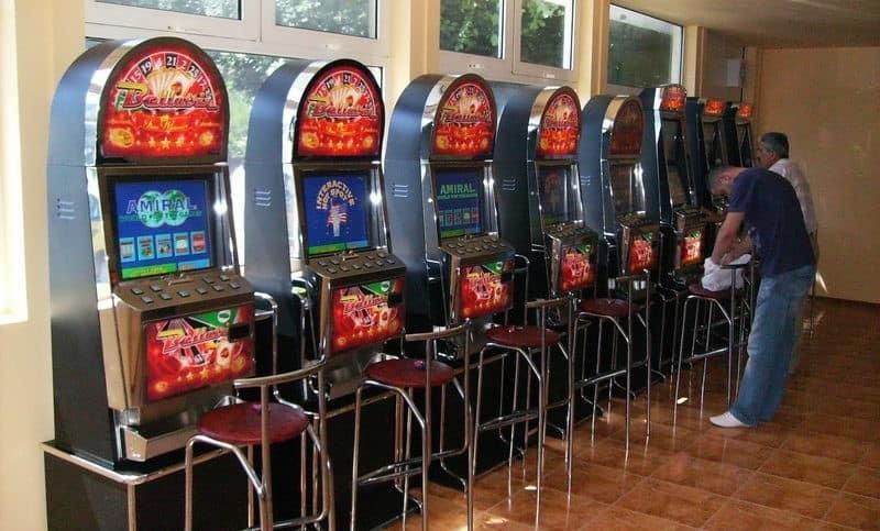 sala jocuri de noroc