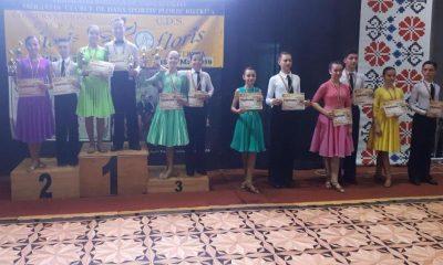 top dance premii