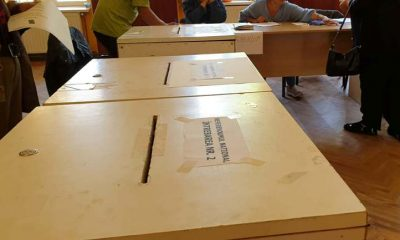 urne vot sectii alba