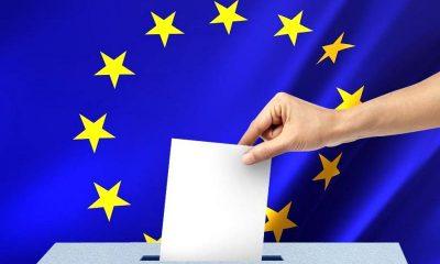 vot europarlamentare