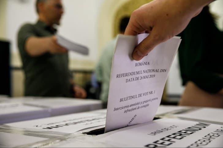 vot referendum 2019