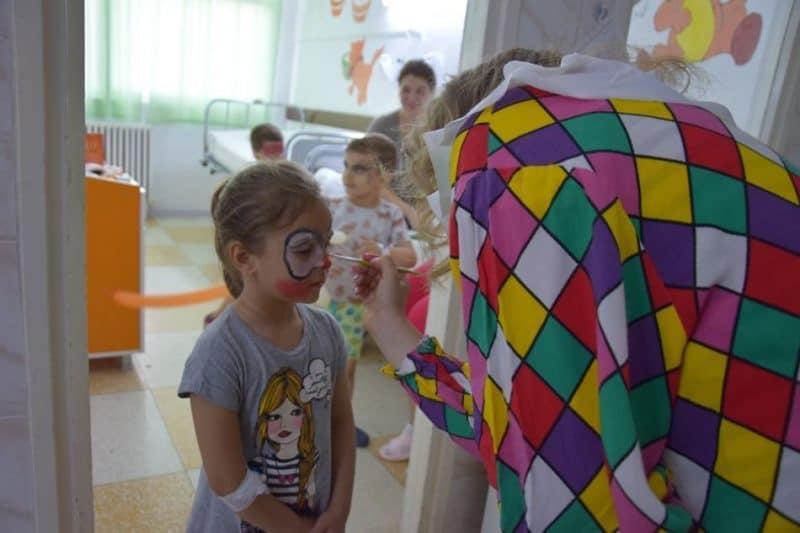 Sectia pediatrie - Spital Alba Iulia03