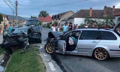 accident petresti