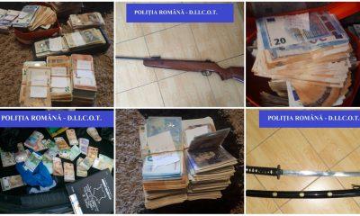 bani arme politie