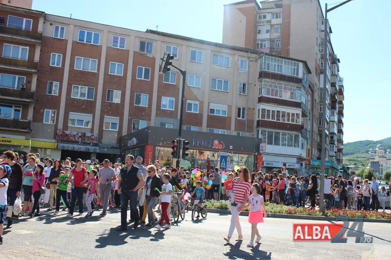 bubble parade arhiva