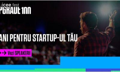 iCEE Fest startups