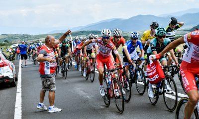 turul ciclist