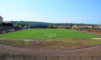 stadion blaj