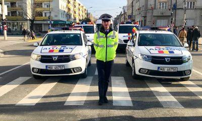 politie tanara alba