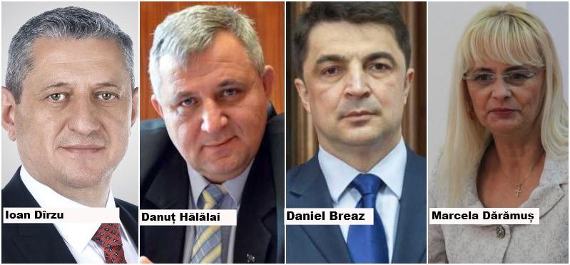 candidati PSD