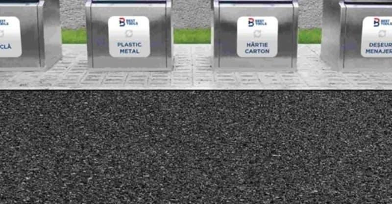 Platformele subterane de colectare a gunoiului la Alba Iulia. Investiția din bugetul local va fi de 2,5 milioane euro