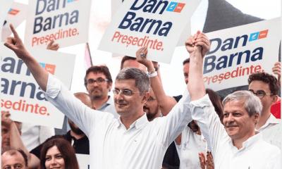 DanBarnaPresedinte
