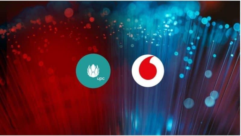 vodafone-UPC-integrare
