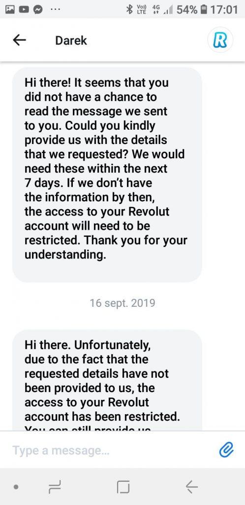revolut 2