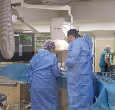 medici sibiu implant