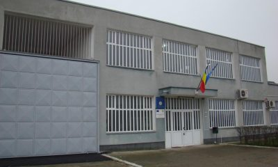 penitenciar arad