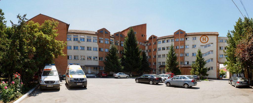 Spitalul Municipal din Aiud, în CARANTINĂ. Vizitatorii nu mai au acces în secțiile instituției