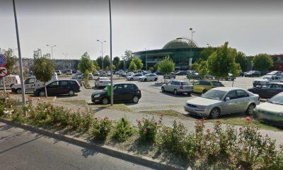 parcare alba mall