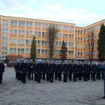 elevi militar